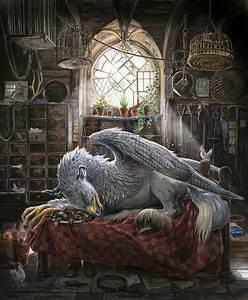 Buckbeak — Harry Potter Fan Zone