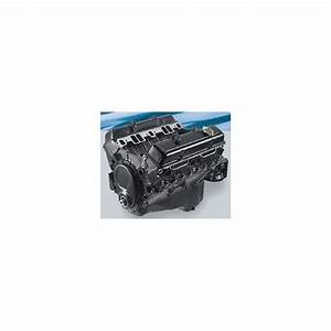 Motor Ny Chevrolet Performance 350  5 7 V8 Motor 290 Hp  Engine Assemblies 12499529