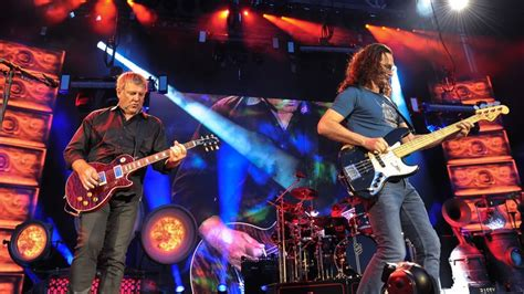 Rush documentary goes behind the scenes of final tour in ...