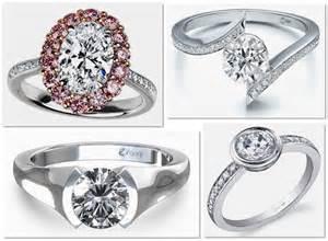 modern engagement ring modern engagement rings it 39 s not revolt against prevailing styles