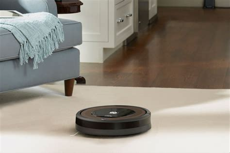 More Roombas Are Getting Wi-fi, So You Can Control Your
