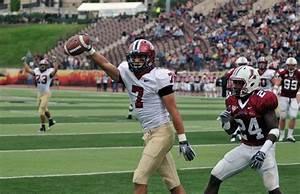 Harvard Football Rolls Over Lafayette, 31-3 | Sports | The ...