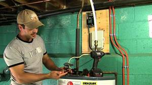 How To Install A Water Heater Timer - Diy