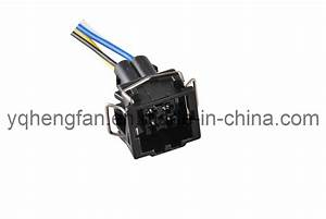 China Auto Wire Harness  Aw7044a