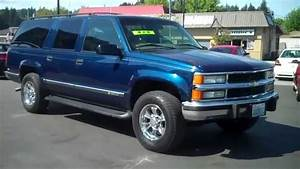 1997 Chevy Suburban Sold