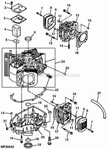 John Deere Gt235 Parts Diagram
