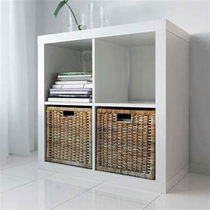 Boite En Bois Ikea : commode kallax ikea ~ Dailycaller-alerts.com Idées de Décoration