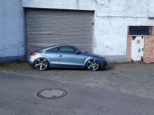 Audi Tt 8j 3 2