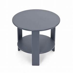 gwen modern white granite gold outdoor coffee table kathy With white round outdoor coffee table