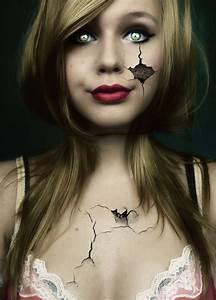 Beautiful Halloween Makeup Ideas - MagMent