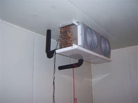 ventilateur chambre froide condenseur chambre froide bande transporteuse caoutchouc