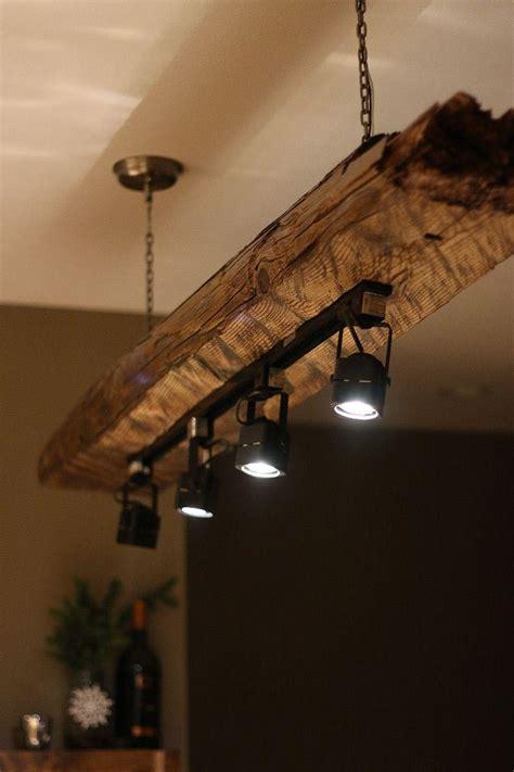 Diy Wooden Light Fixture  Light Fixtures Design Ideas