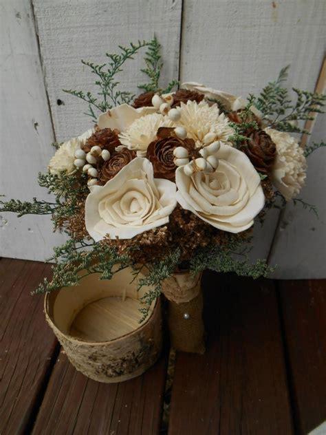 winter wedding wedding bouquet rustic wedding bridal