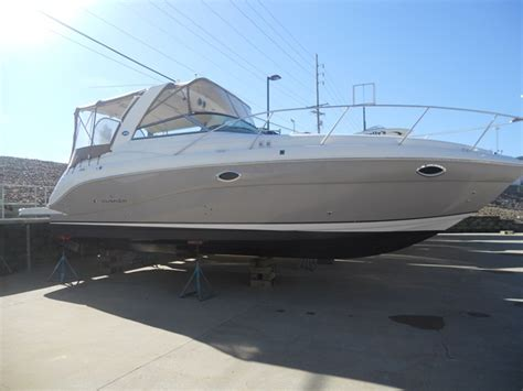 Rinker Boats For Sale In Missouri by Used Rinker Cruiser Power Boats For Sale In Missouri