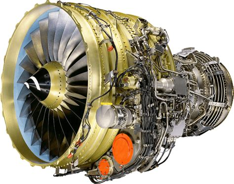 Cfm International Jet Engines Cfm International