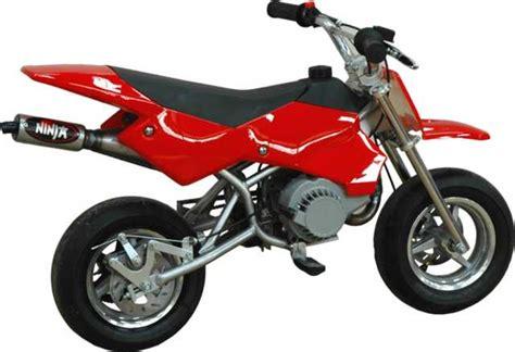 pot pocket bike echappement pb racing pocket bike motard bras rond