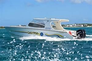 Day Boat Trips In Anguilla  Calypso Charters Anguilla