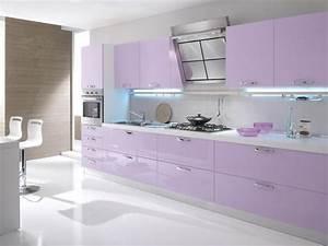 7 Cucine laccate lucide Ideare casa