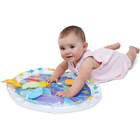 water play mat fill n water play mat toys 2 learn