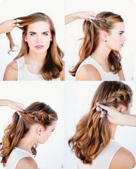 frisuren leicht gemacht frisuren lange haare leicht gemacht