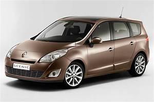 Renault Scenic 3 : renault trar a minivan sc nic iii para o brasil em 2011 carro ~ Gottalentnigeria.com Avis de Voitures