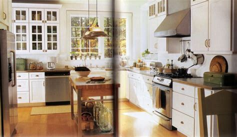 country living kitchen ideas country living kitchen designs and photos 6190
