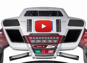 The Sole F63 Vs  The F80 Treadmill  2018 Models