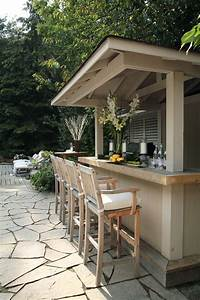 creative outdoor spaces and design ideas With home bar furniture mississauga