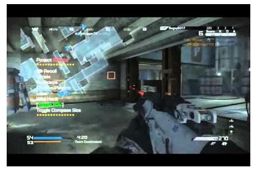 Cod ghost mod menu xbox 360 download :: slowconfpresna