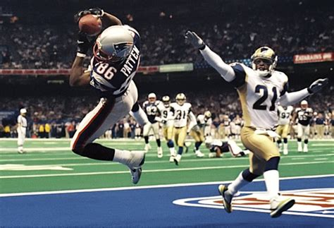 Super Bowl Xxxvi Beyond The Gameplan