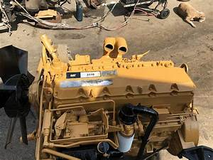 Caterpillar 3116 Engine For Sale