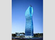 SOCAR new office tower, photo credit httpwwwheerimcom