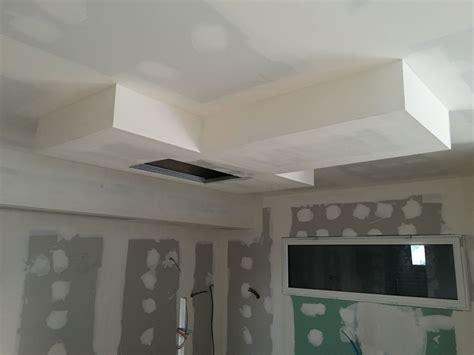 hotte de cuisine plafond hotte de cuisine plafond dootdadoo com idées de