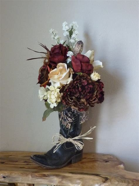 upcycling  style great projects    boots
