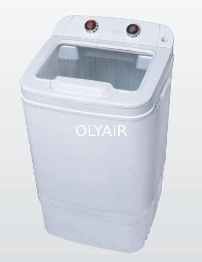 Single Tub Washing Machine by Olyair Single Tub Washing Machine 7kg