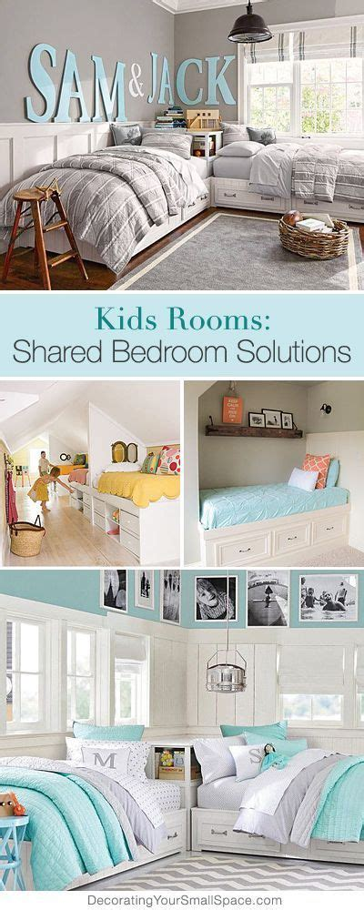 kids shared bedroom idea pictures   images