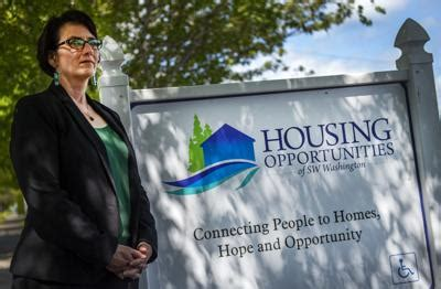 Longview Housing Authority by New Housing Authority Ceo S Is S Day Success