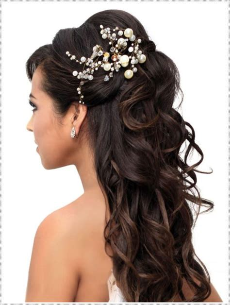 prom hairstyles with hair accessories