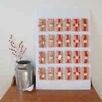 Calendrier Avent Rouleau Papier Toilette : calendrier de l 39 avent en rouleaux de papier toilette guide astuces ~ Farleysfitness.com Idées de Décoration