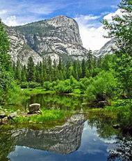 Mariposa CA Yosemite National Park