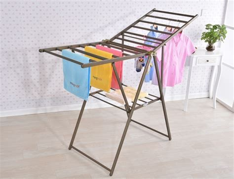 clothing drying rack clothes hanging rack manufacturer and supplier hangmax