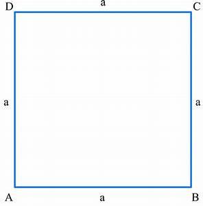 Flächeninhalt Berechnen Quadrat : quadrat umfang ~ Themetempest.com Abrechnung
