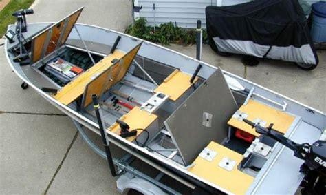 Boat Storage Ideas by Aluminum Boat Storage Ideas Goodsgn