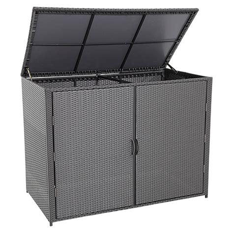 Aufbewahrungsbox Garten Wasserdicht Aufbewahrungsbox