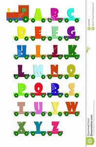 alphabet train royalty free stock images image 23299389 With alphabet train letters