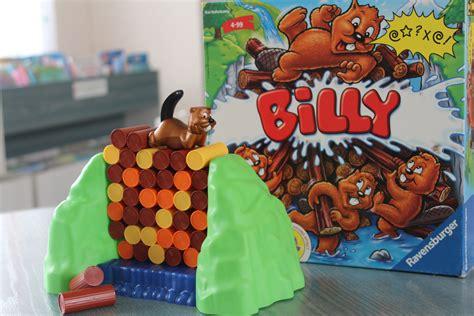 Billy - Galda spēles - Spēles