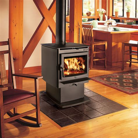 Lopi   Evergreen Wood Stove   H2Oasis