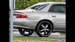 03 Buick Century W   20 U0026quot  Rims