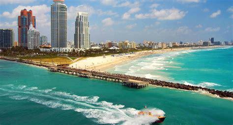 Travel to Miami   Florida   Miami Holidays