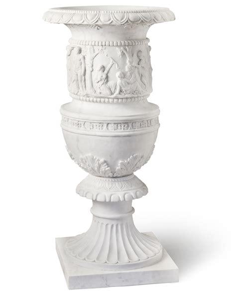 vasi marmo vasi decorati galleria d arte pietro bazzanti figlio